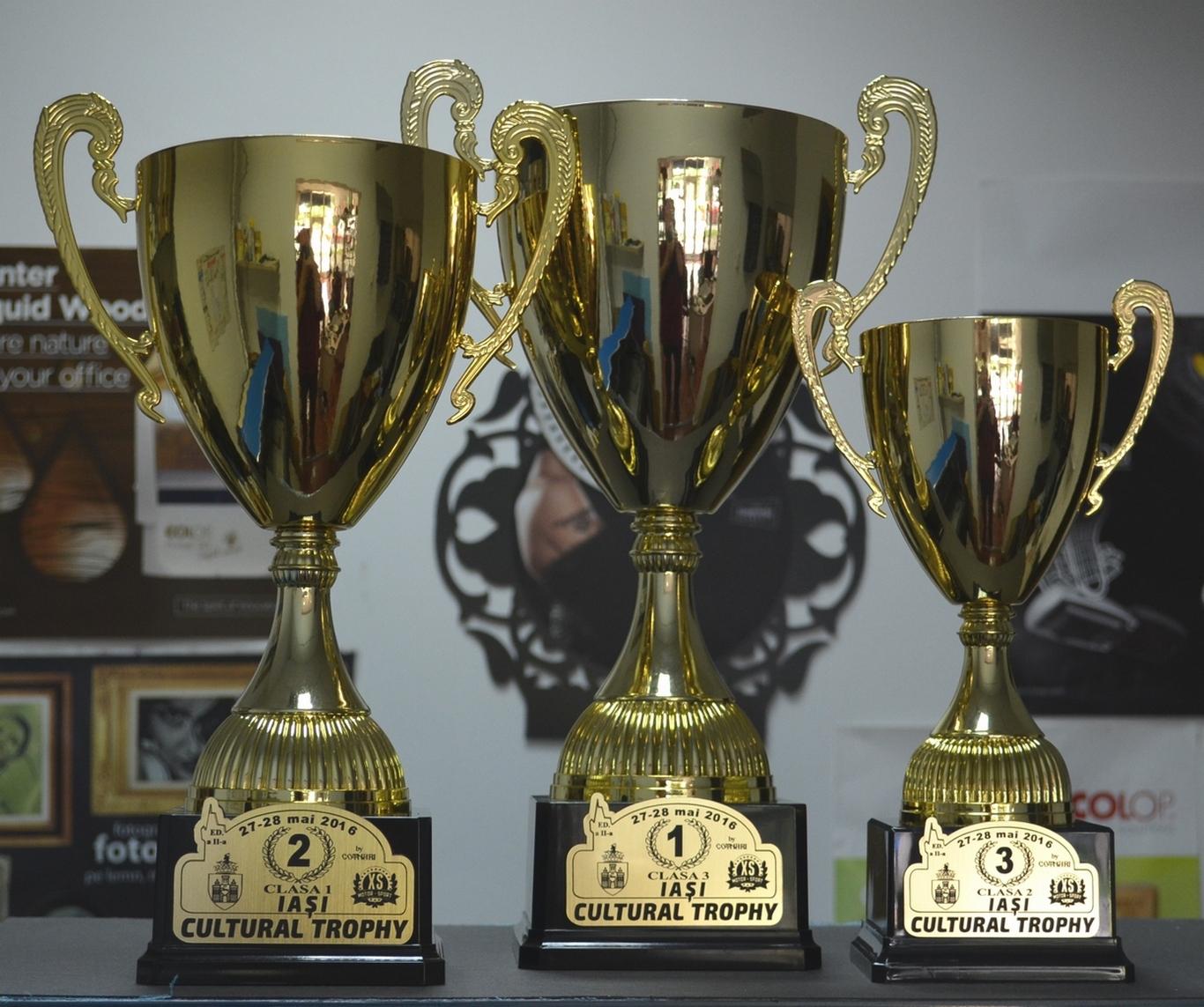 Cupe Iași Cultural Trophy