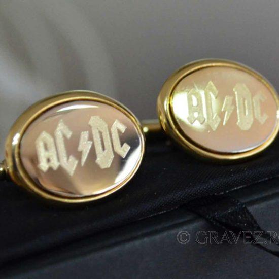 butoni aur gravati AC DC
